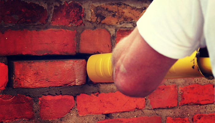 Hampshire Handyman Services brick replacement services