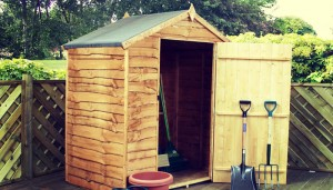Customised Shed Building and Repairs