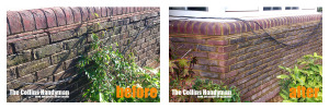 The Collins Handyman Repointing Services