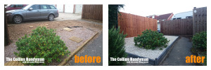 The Collins Handyman Gardening Services