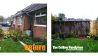 The Collins Handyman Fencing Services in Southampton