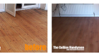 The Collins Handyman Laminate Fitting Services